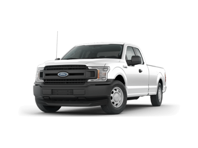 New 2018 Ford F-150 XL Truck For Sale in Fredericksburg VA